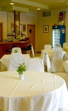 Restaurantes Hotel City House Los Tilos